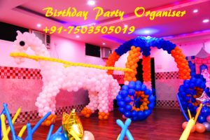 birthday party organiser in delhi