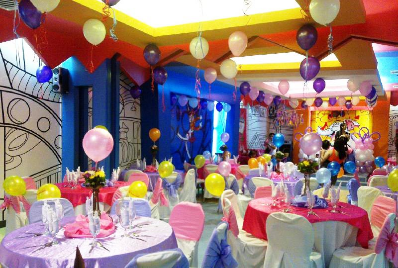Best Birthday Organizing Company Delhi