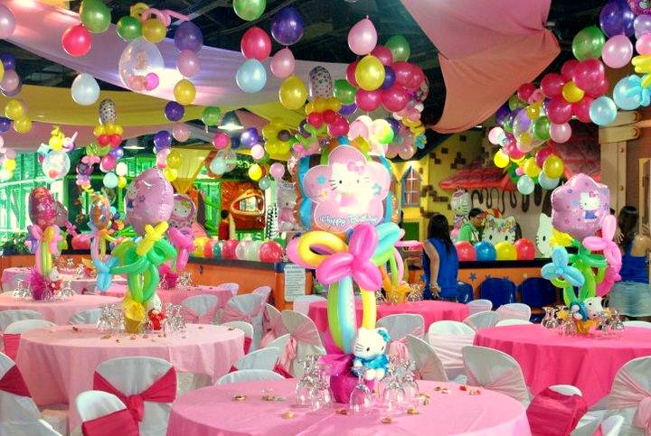 fantasy world birthday themes party sharty