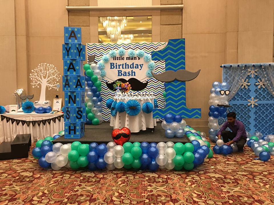Adult birthday party planner remarkable