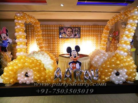 theme party planner in gurgaon gurugram, haryana